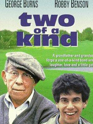 Two of a Kind tv poster