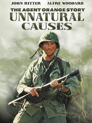 Unnatural Causes tv movie poster