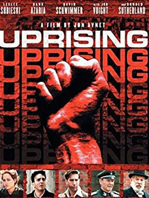Uprising tv movie poster