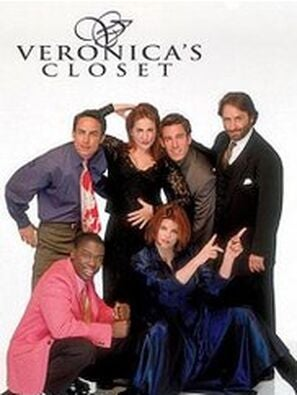Veronica's Closet tv poster