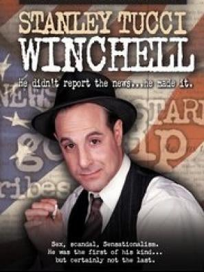 Winchell TV movie poster
