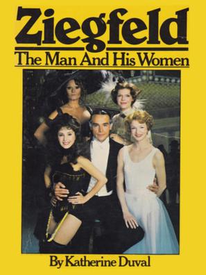 Ziegfeld: The Man and His Women - tv movie poster