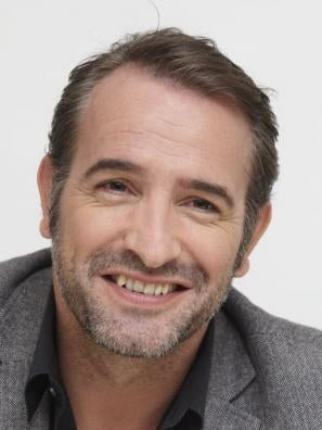Jean dujardin golden globes for 94 jean dujardin