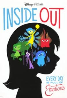 Inside Out | Golden Globes
