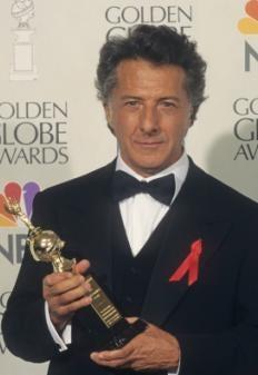 Dustin Hoffman | Golden Globes Barbra Streisand Meet The Fockers
