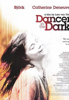 Dancer In The Dark Golden Globes