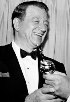 Red Wing Ford >> John Wayne | Golden Globes