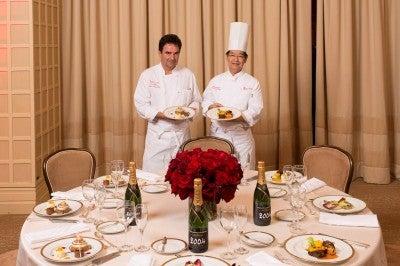 Hilton Executive Chefs