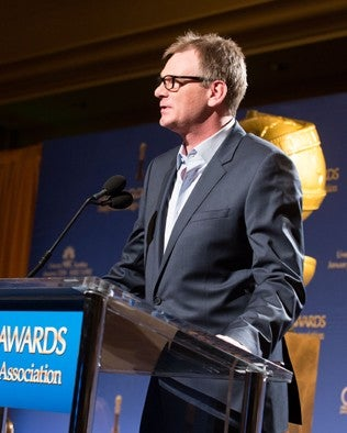 Hollywood Foreign Press Association, 2014 Golden Globes Announcement