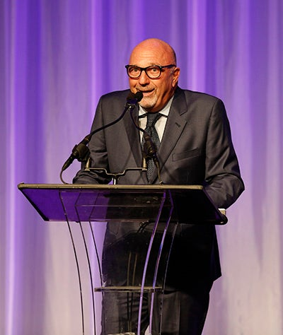 Beverly Hills, CA. August 13, 2015 Hollywood Foreign Press Association presents annual Grants Dinner Thursday night from the Beverly Wilshire Hotel.  The HFPA will present more than $2 million in donations to non-profit entertainment-related organizations and scholarship programs.  Pictured:  HFPA President Lorenzo Soria